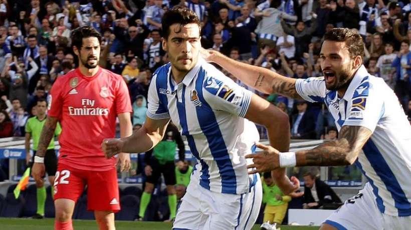 Liga : le Barça se refait contre Getafe, la Real Sociedad surclasse le Real Madrid, Valence frappe un grand coup