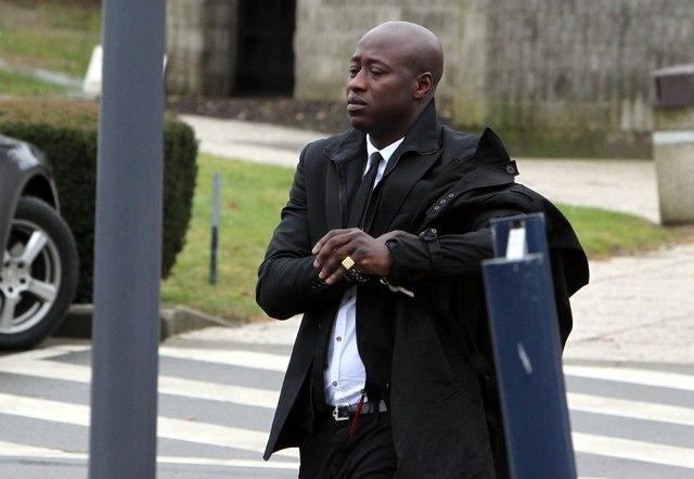 Khalidou Fadiga condamné par le tribunal de Bruges