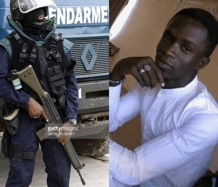15 mai 2018 - 15 mai 2019: Fallou Sène, un an d'impunité, un an d'injustice, un an de silence du parquet