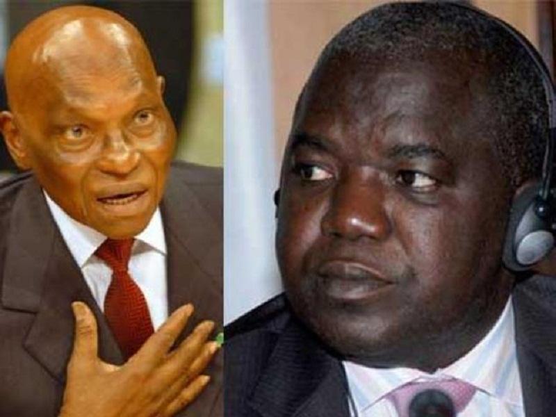 Malaise au Pds: un processus pour liquider Oumar Sarr lancé, Bara Gaye pressenti numéro 2 du parti