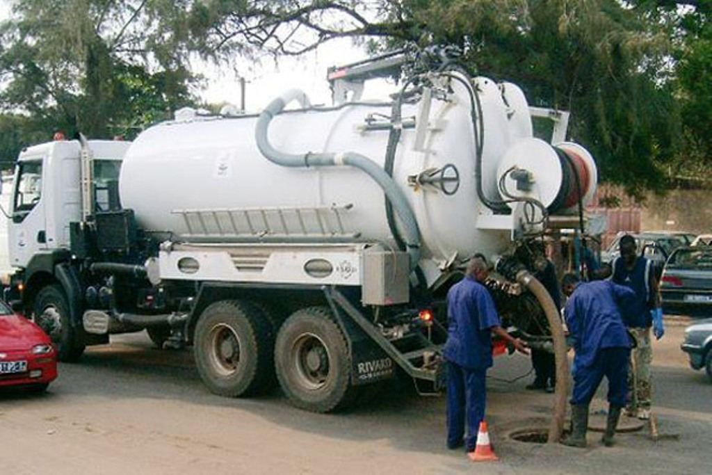 Camberène: les populations s'opposent fermement à l'installation d'une station de pompage de l'ONAS