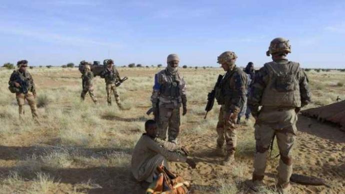 Lutte contre le terrorisme : Création d'une nouvelle base militaire française au Mali