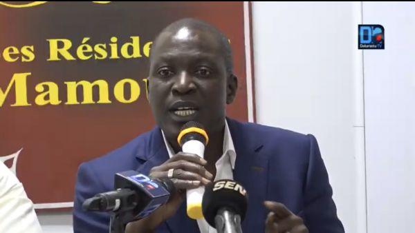 Dialogue national: le camp du pouvoir valide la mise en place d'une Commission neutre