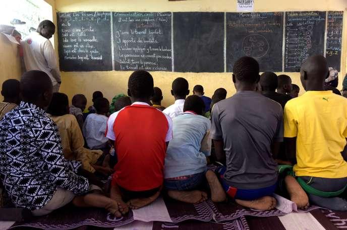 """L'adoption du projet du Code de l'enfant """"un temps fort dans la promotion des droits de l'homme au Sénégal"""""""