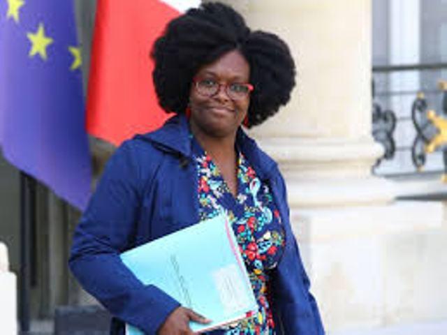 Sibeth Ndiaye soutient les homosexuels