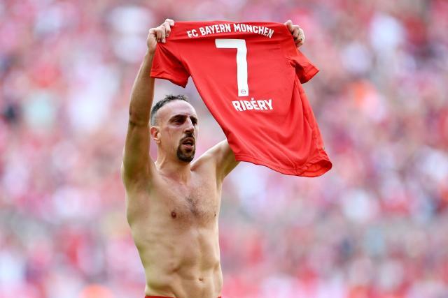 La Bayern Munich remporte son 29e titre de Bundesliga