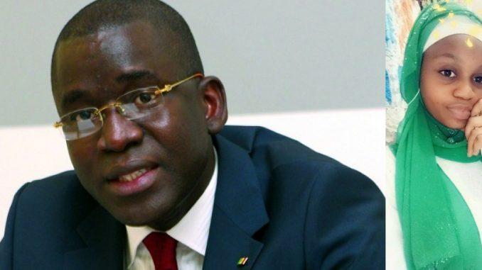 Viol suivi de meurtre à Tamba: l'ancien ministre Aliou Sow plaide pour le rétablissement de la peine de mort