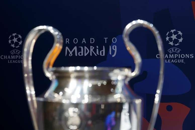 Les 22 équipes qui sont déjà en phase de groupes de la Ligue des champions