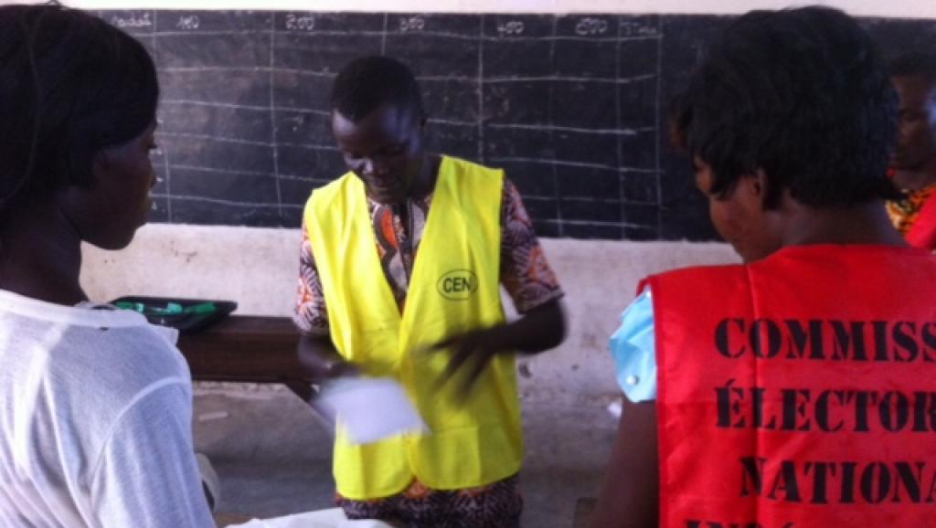 Togo: l'opposition réclame la poursuite de la révision des listes électorales