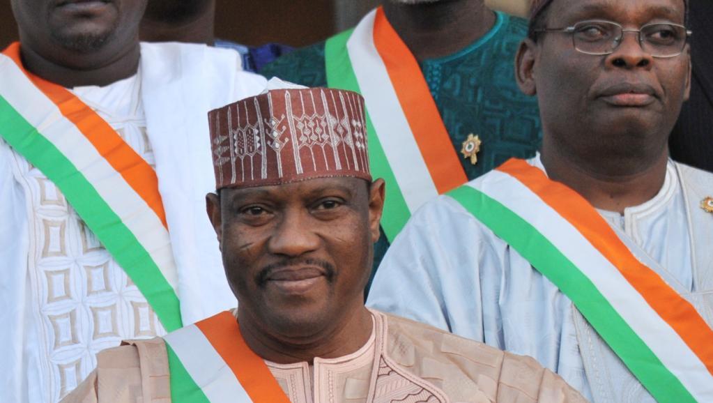Niger: exilé, Hama Amadou en campagne pour la présidentielle?