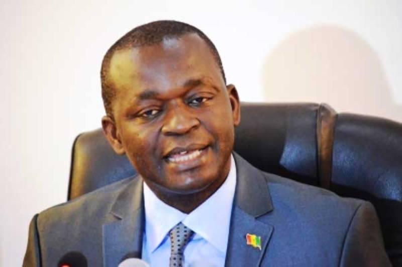 Réception des hôtels 2020: le ministre Alioune Sarr menace de sanctionner les auteurs en cas de retard