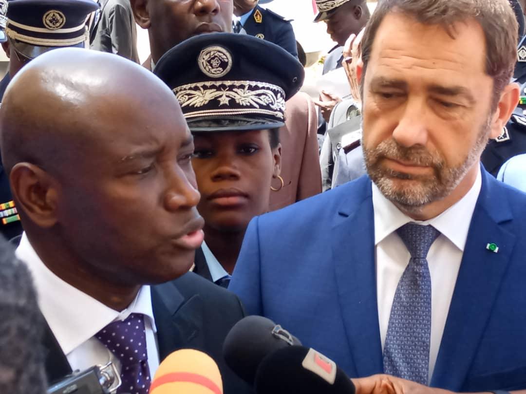 Recrudescence des meurtres au Sénégal: les assurances d'Aly Ngouille Ndiaye