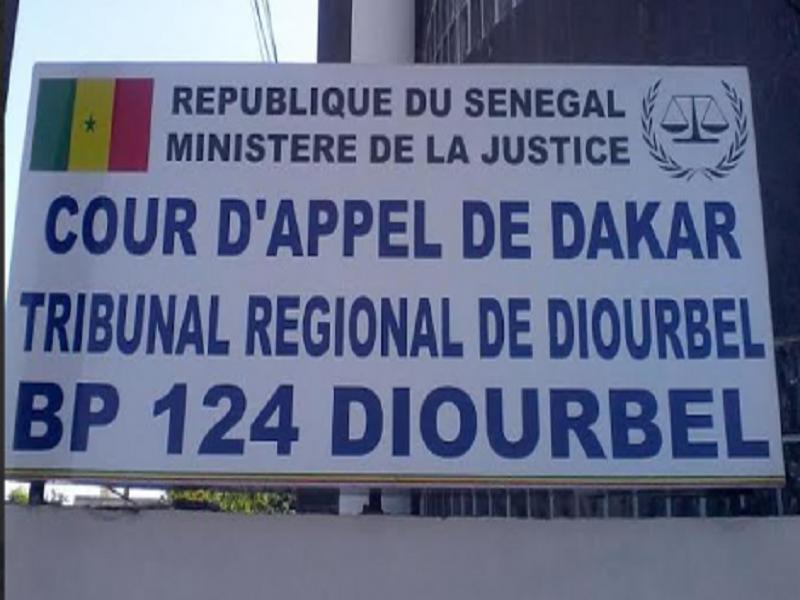 Meurtre enseignant Henry Diatta à Bambey: le procureur requiert 2 ans de prison contre Henriette Sambou