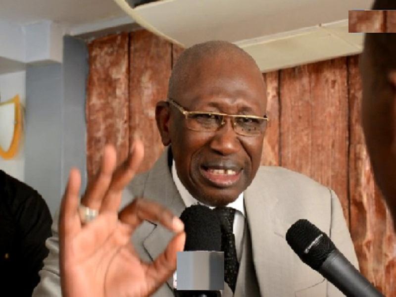 Ngouda Fall Kane appelle l'Etat à « dépolitiser l'administration financière »