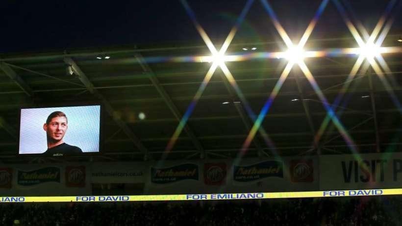 Affaire de Sala : Le Patron de Cardiff charge et persiste