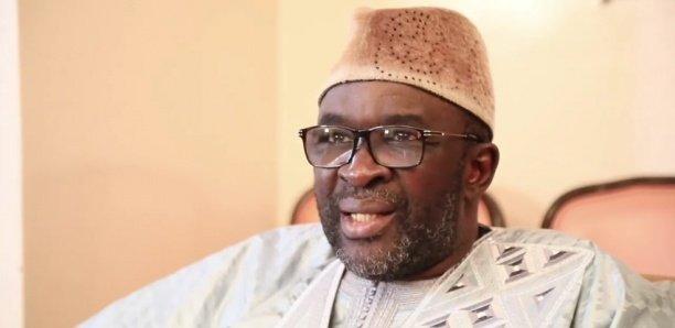Moustapha Cissé Lo président de la République en cas d'empêchement de Macky (Expert)
