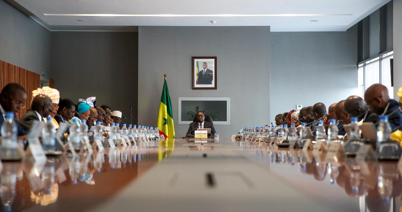 Les nominations du Conseil des ministres de ce mercredi 22 mai 2019