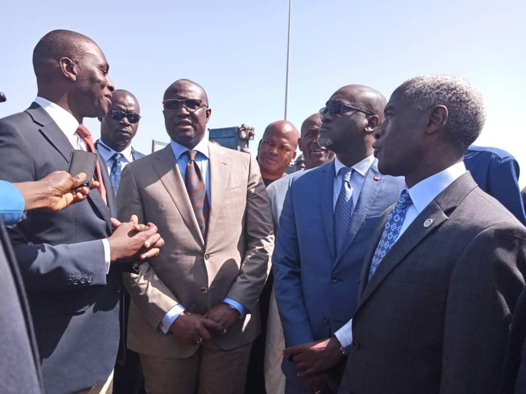 Projet de Parc Eolien de Taiba Ndiaye : les Etats-Unis débloquent 140 milliards de F CFA