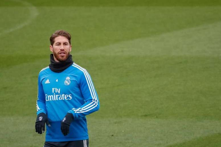 Ramos pense à quitter le Real Madrid