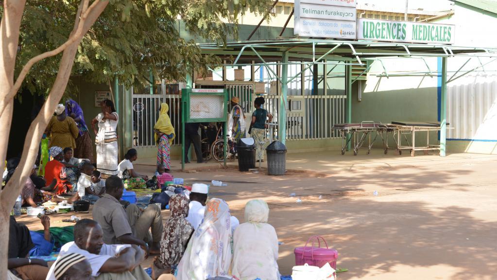 Burkina Faso: les hôpitaux publics paralysés par une grève du personnel de santé