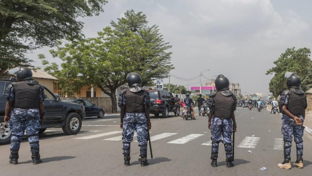 Togo: une ONG note une recrudescence des violations des droits de l'homme