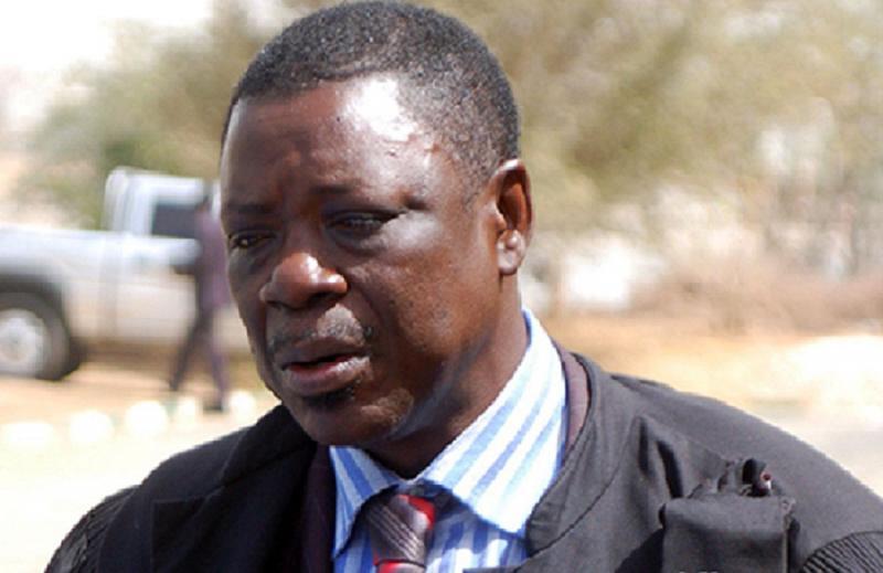 """Me Ousmane Seye: """"il n'y a pas de deux poids deux mesures dans les affaires Thione Seck et Khalifa Sall"""""""