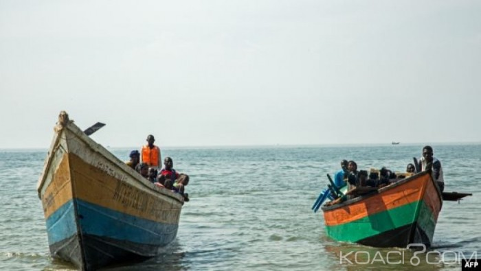 RDC : Lac Edouard, un affrontement entre rangers et Maï-Maï fait sept morts après une prise d'otages