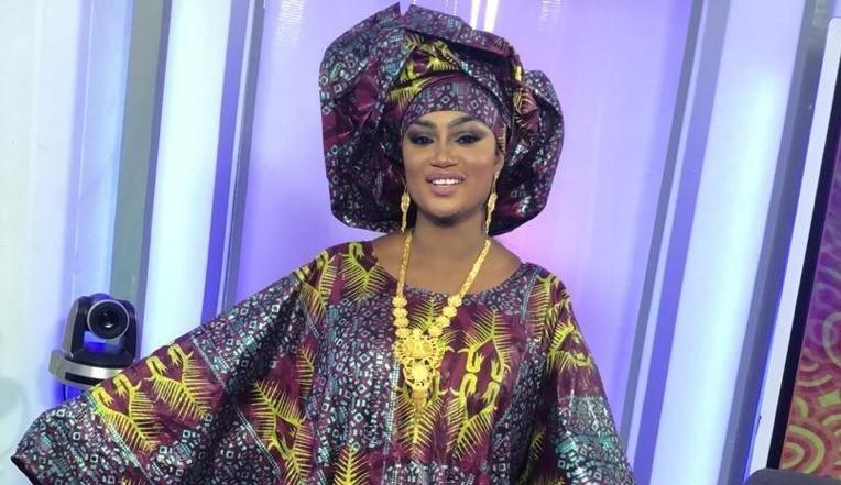 Adja Astou libérée