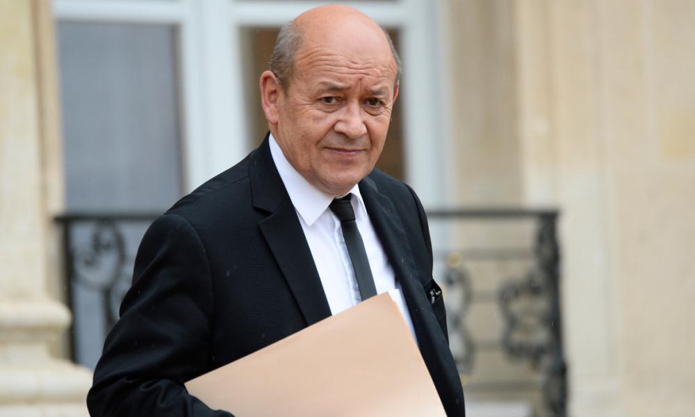 Français condamnés à mort en Irak: la France «multiplie les démarches», assure le ministre Jean-Yves Le Drian