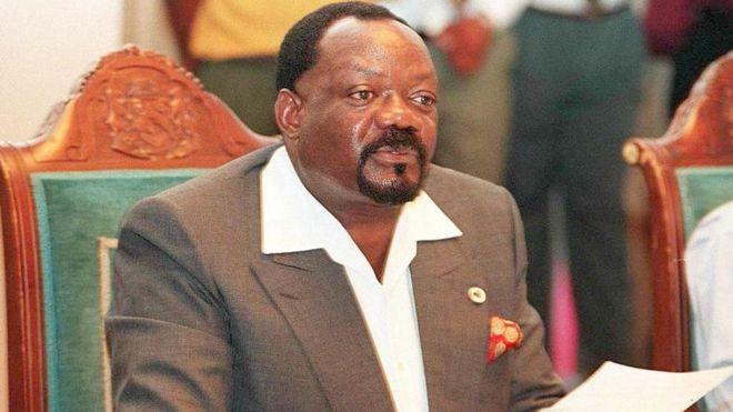 Les partis angolais se disputent le corps du chef rebelle Savimbi