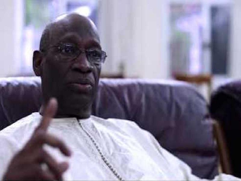 Dialogue nationale: le Général Mamadou Niang choisi pour assister Famara Ibrahima Sagna