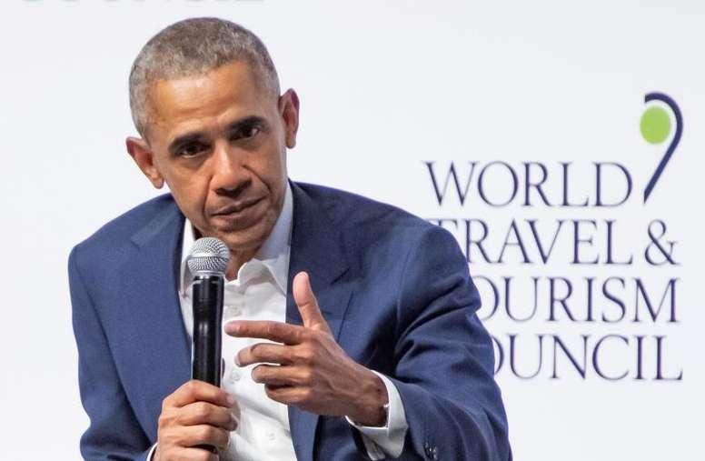 Le conseil de Barack Obama à Messi