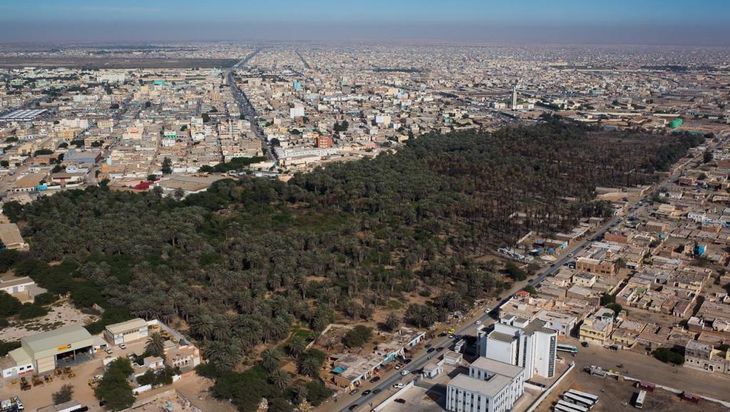 Mauritanie: une centaine de médecins en sit-in devant le ministère de la Santé
