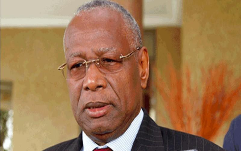 Abdoulaye Bathily : le Sénégal serait en paix avec lui-même si…