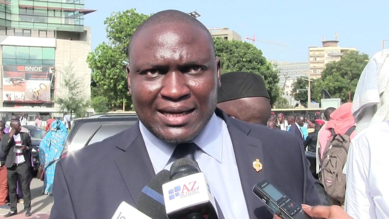 Toussaint Manga : « Il y a des ruptures de confiance entre Macky Sall et l'opposition… »