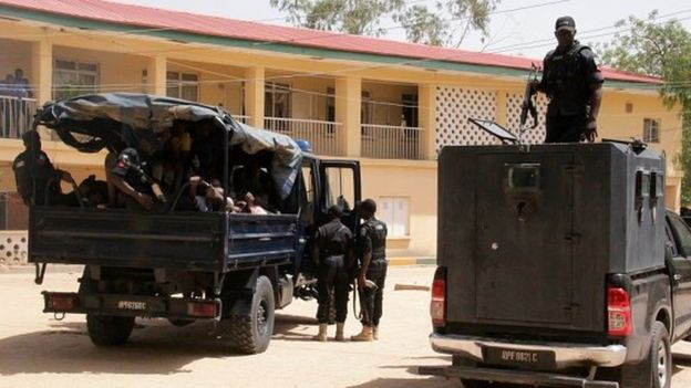 Nigeria : Amnesty International dénonce le maintien de la peine de mort