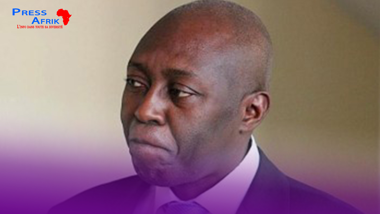 """Corruption ou Pot de vin sur le pétrole sénégalais : """"Nous allons mener une bataille pour..."""", Mamadou Lamine Diallo"""