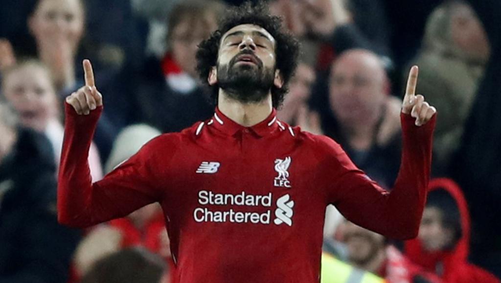 Mohamed Salah à l'origine d'un recul de l'islamophobie à Liverpool?