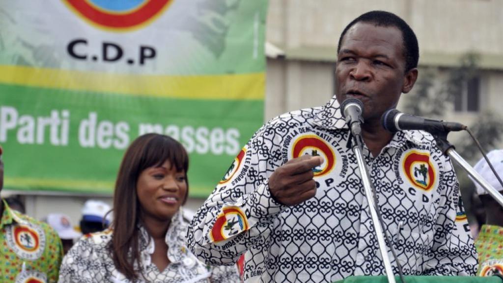 Burkina Fasso : Extradition de François Compaoré: le CDP dénonce une «justice de vengeance»