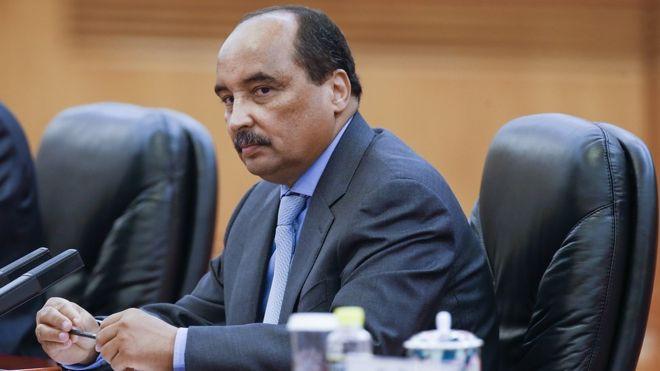 Mauritanie : six candidats pour succéder au président Aziz