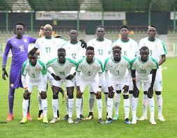 1/4 de finale-Mondial U20: le Sénégal ouvre le score face à la Corée du Sud