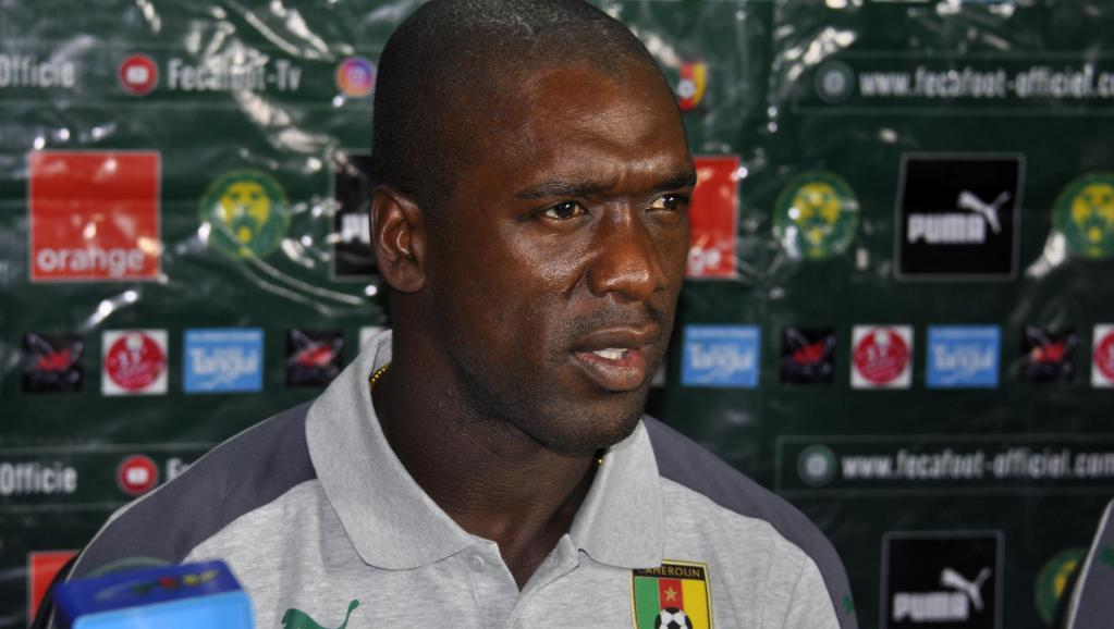 Cameroun: Clarence Seedorf écarte 6 joueurs dont Ntep pour la CAN 2019