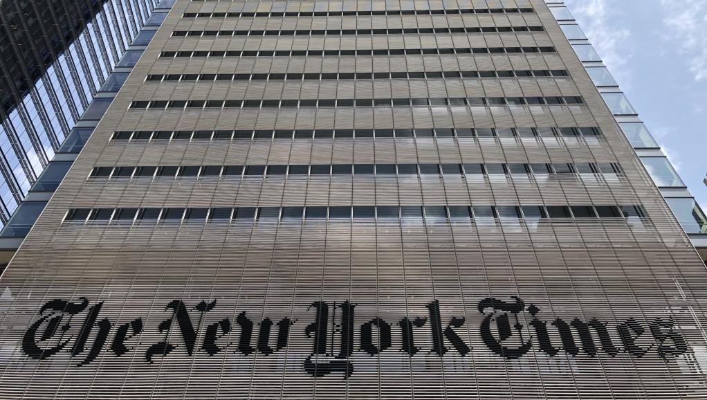 Etats-Unis: le «New York Times» renonce aux dessins de presse