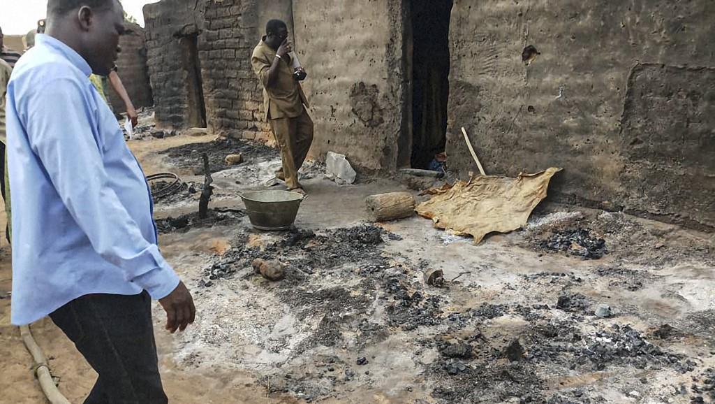 Mali : beaucoup de questions après le massacre de Sobane
