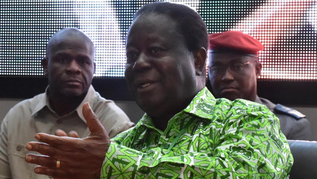Côte d'Ivoire: les questions identitaires au cœur du débat politique