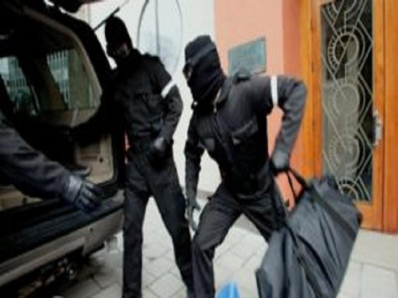 Attaque à main armée à Matam: des boutiques et une pharmacie cambriolées