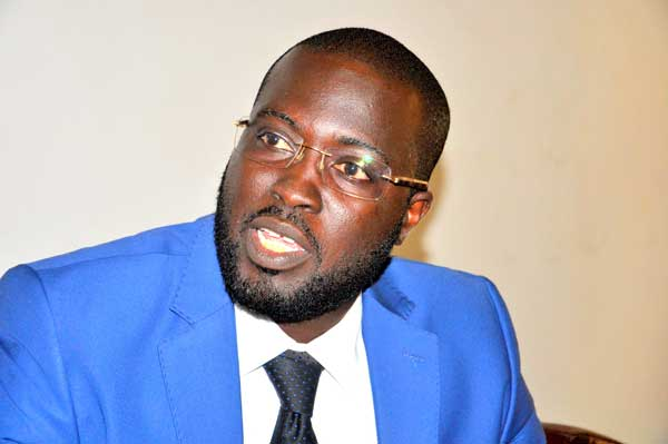 Affaire Aliou Sall : « Nous ne sommes pas en panique, nous ne tremblons pas », assure la coalition au pouvoir