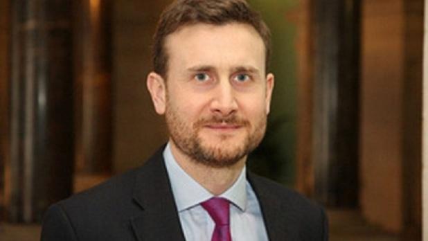 Diplomatie: George Hodgson, ambassadeur de Grande Bretagne à Dakar quitte le Sénégal