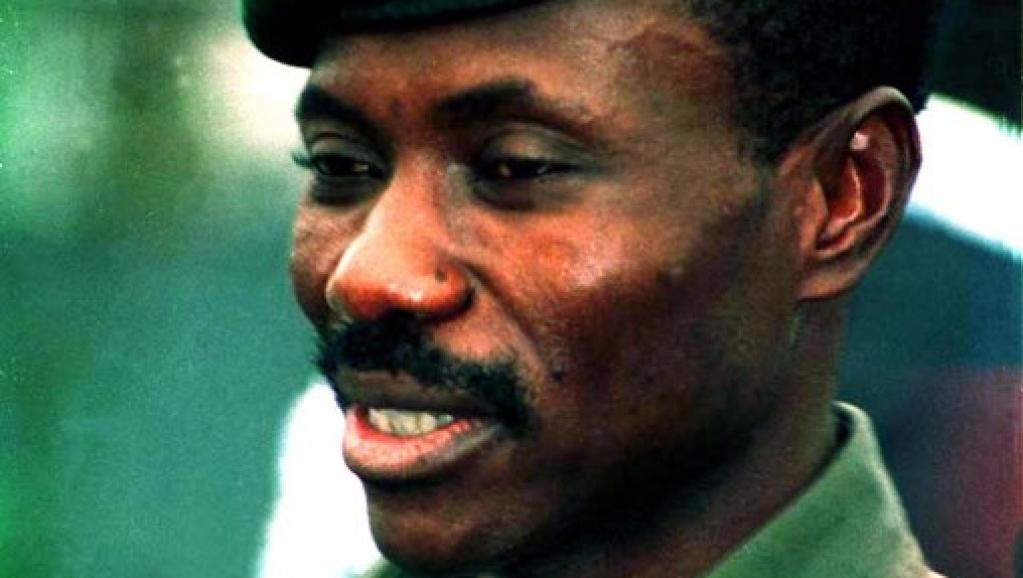 RDC: manifestation pour la libération d'Eddy Kapend et de ses compagnons