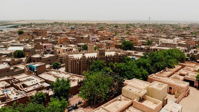 Mali: le gouverneur de Mopti limogé
